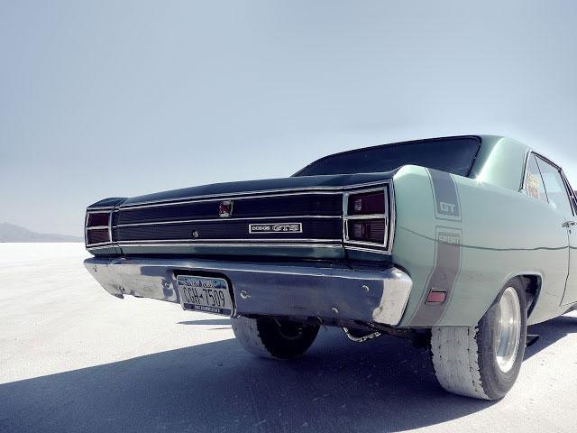 Dodge Dart II