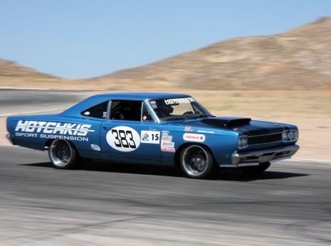 Roadrunner Speed Test